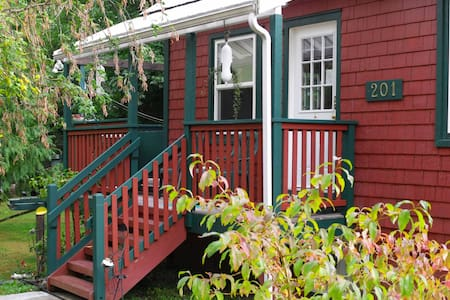 Texada Vacation Rental, Texada Is. - Van Anda
