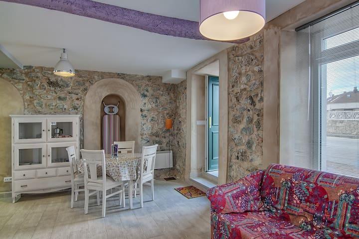 SUANCESOLD CELLAR SALT ANCHOVY - Suances - Apartment