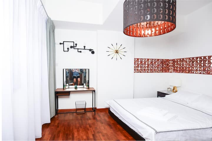 Stylish Cozy Room Near In Bugis