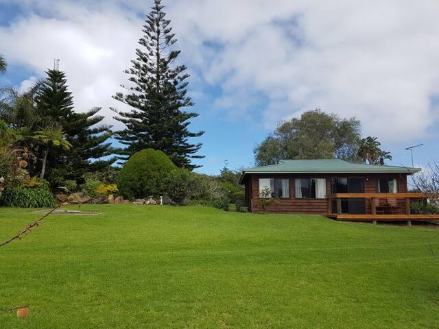 Jemima's on Norfolk Island