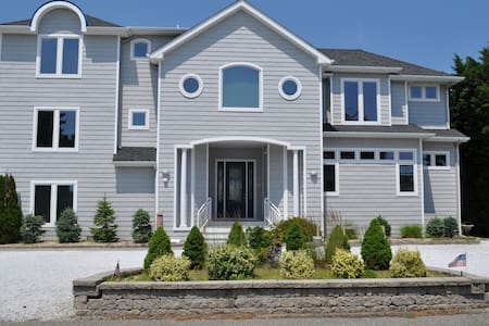 Private 2 Bedroom Accommodation - Long Beach Township - House