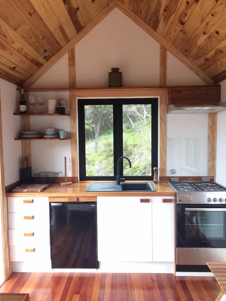 Love Shack at Kauri Mt retreat!Thats where its at!