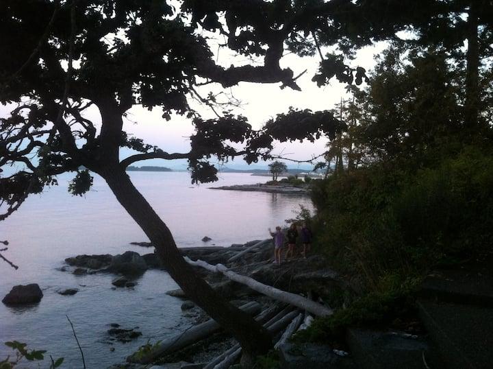 Self isolate? Treehouse on the Beach- Kayak, scuba