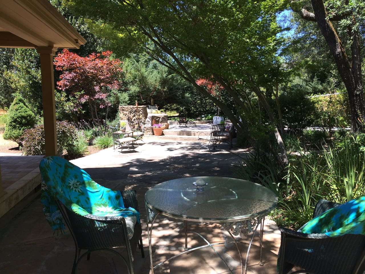 private room on vintard ranch houses for rent in forestville