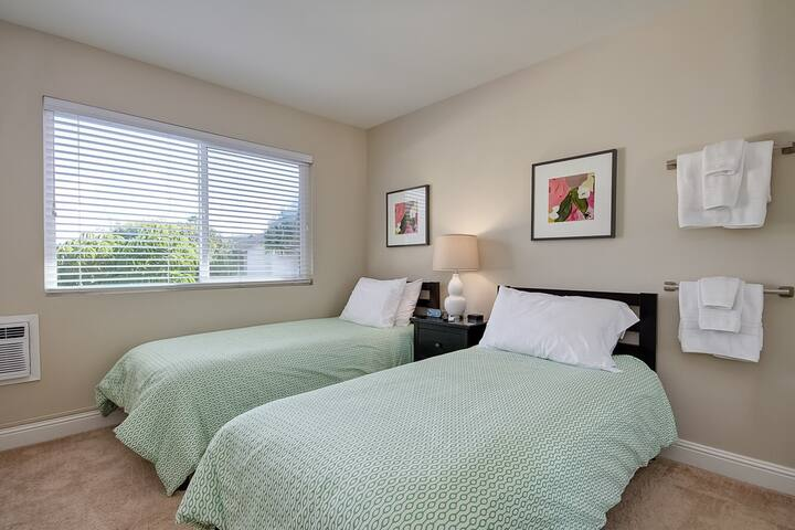 Twin Room in Vacation Rental. Near the Beach! - Dana Point - Apartment