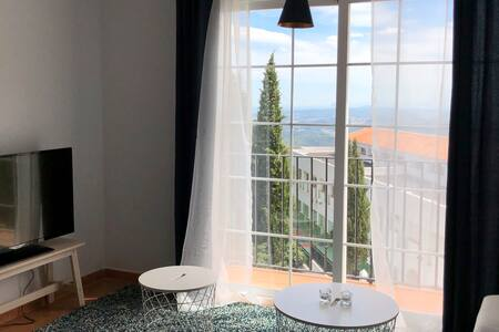 Apartment with Africa views (2 Rooms, 2Baths)