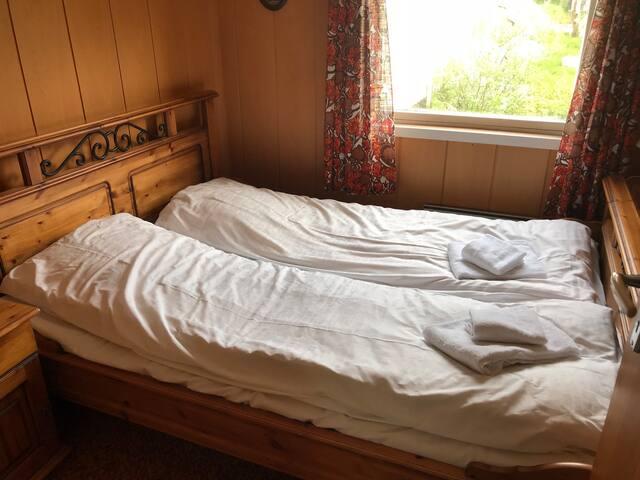 Bedroom 3 Main floor