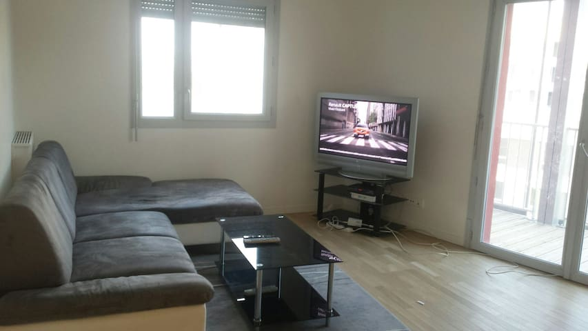 Nanterre Université - Nanterre - Apartment