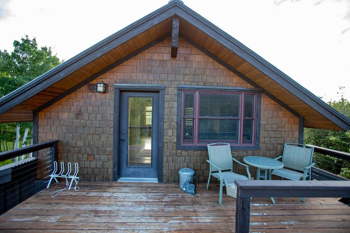 Quiet Studio Near Targhee With Sled Access