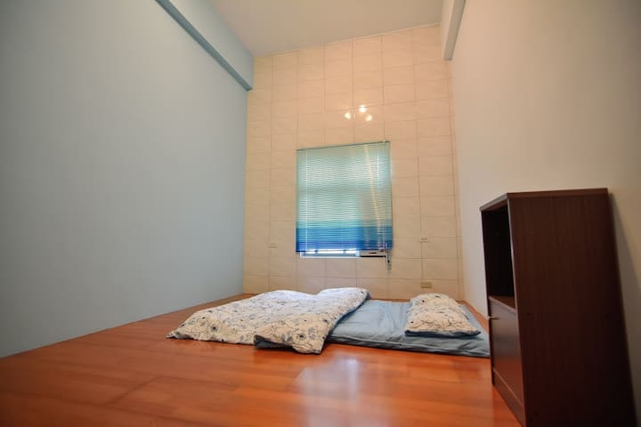 Individual room rental special for Backpackers . - Okręg Hengchun - Dom