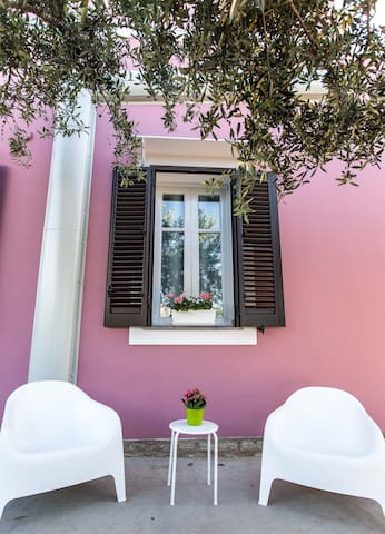 B&B Miss Sicily - Terrasini - Terrasini - Bed & Breakfast