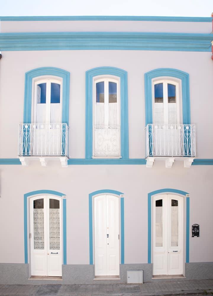 La Casa Amaranto