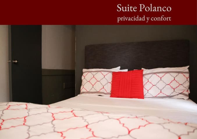 Suite Polanco