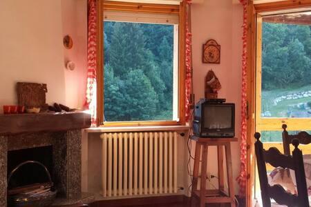 SEULEMENT A VENDRE: a proximitè des pistes LIMONE - Limone Piemonte