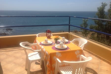 XL Huge Apt ♥ Gorgeous 180º Ocean View: SEA LA VIE