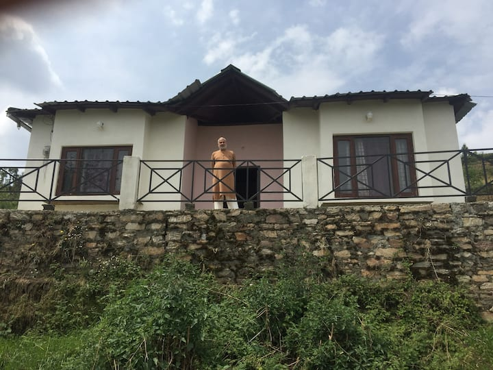 Sharad's Mountain Cottage