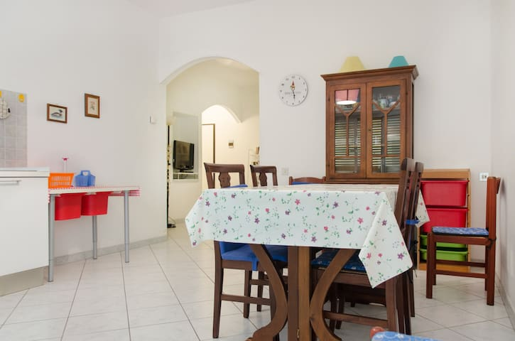 Tuscany home-Casa biccocchi,5 min from the sea - Follonica - Appartement