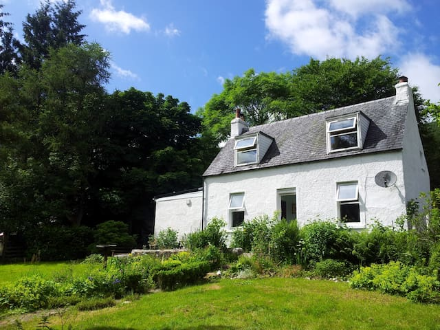 An Tigh Beag Holiday Cottage - Near Tyndrum - Jiné
