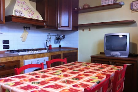 CHARMING HOUSE CLOSE TO TORGIANO - Torgiano