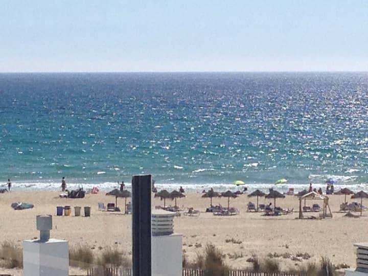 Beachfront Zahara de los Atunes