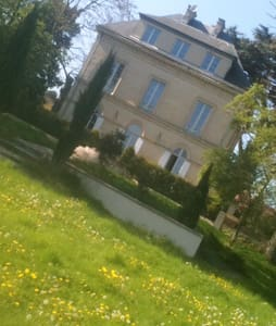 one etage for you only  - Bretteville-sur-Odon