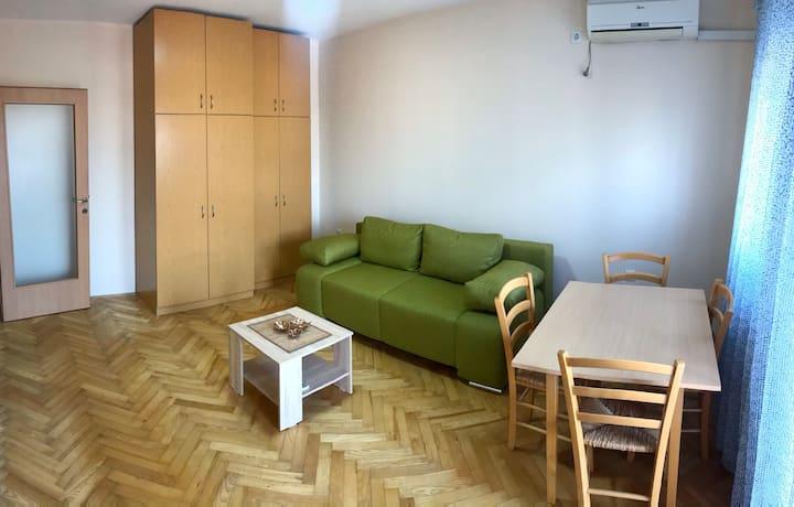 Cozy NS apartment