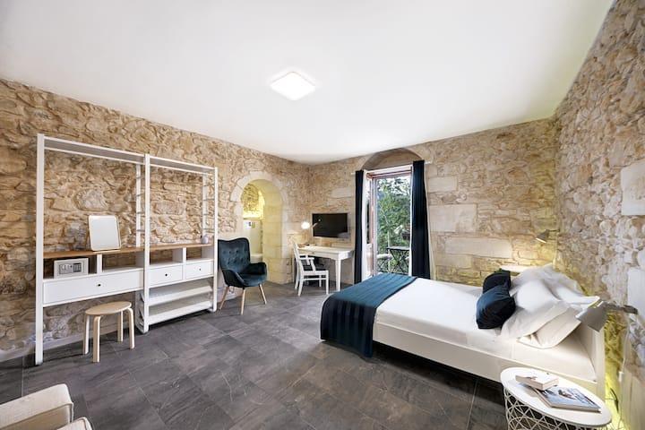 Suite Luigi Pirandello a 300m dal Duomo di Ibla