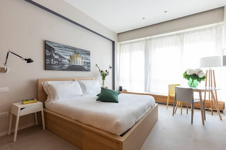 BePlace Garibaldi Suite
