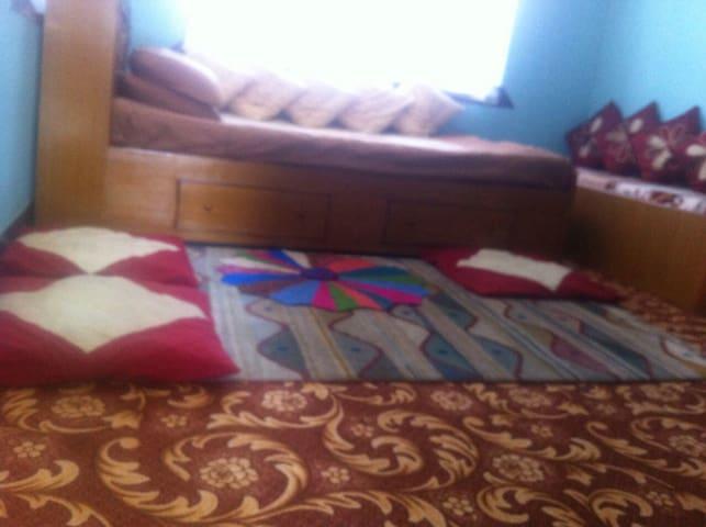Well maintained room - Kathmandu - House