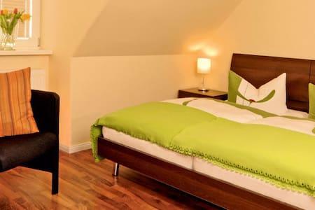 Zimmer im Herzen von Anklam - Bed & Breakfast