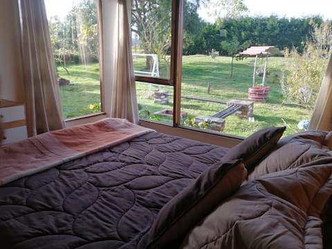 Agro Ecolodge Ziguazinsa...Vive la experiencia!!