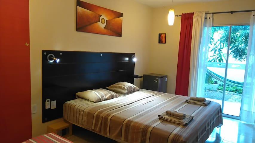 Suite Oasis Privado