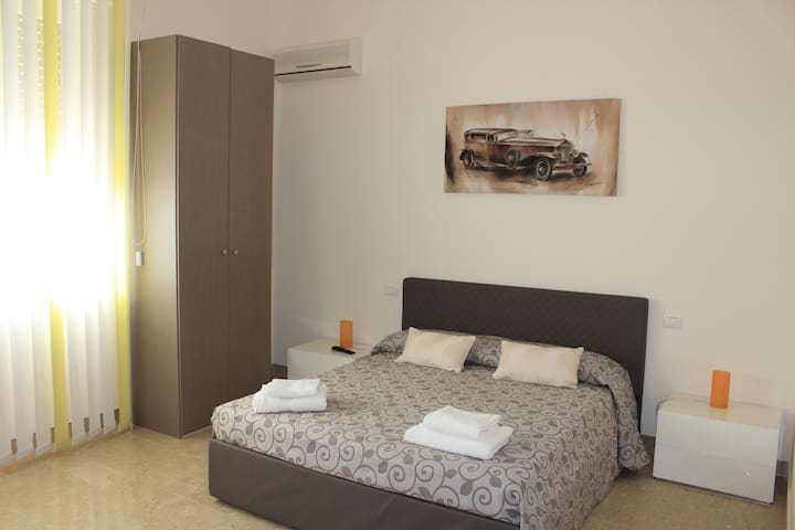 Valderice Rio Apartaments - Family Room