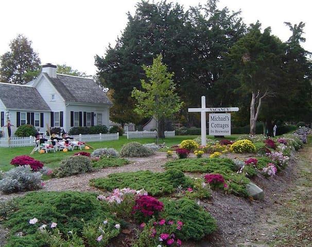 Brewster Farmhouse