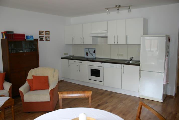 Herberge am Jakobsweg - Storkau - Lägenhet