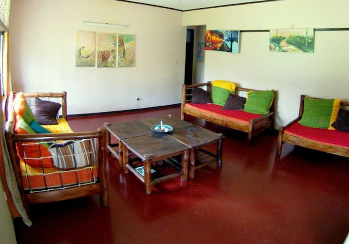 Mt. Elgon Resthouse - Mbale - Bed & Breakfast