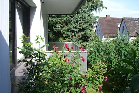 Ruhiges Appartement auf Zeit Kassel - Daire