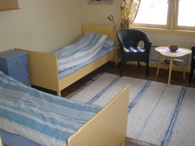 Berge Bed & Breakfast