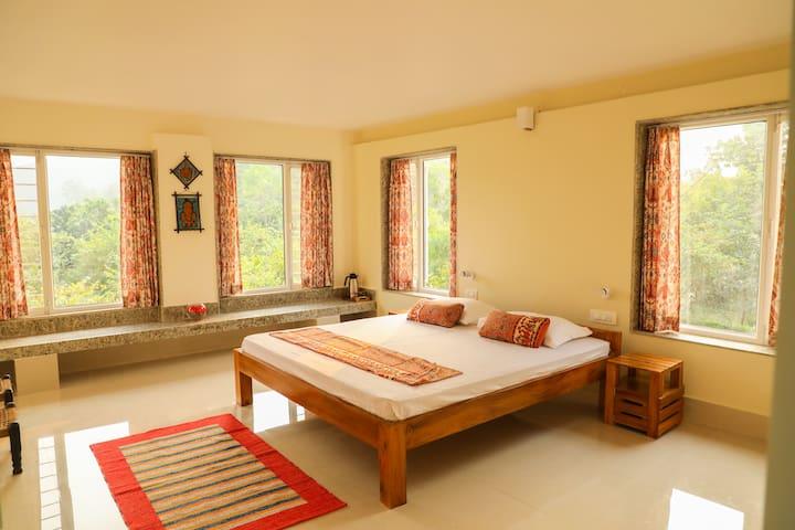 Dalmanchal - Our Khet! Superior Farm Rooms