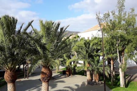 Piso en Antigua-Fuerteventura - 安提瓜 - 公寓