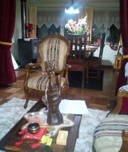 Espacio Adela Ananda lugar de Paz y altas Energías
