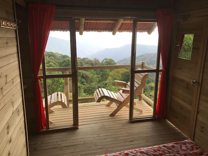Loma Nevada Minca Hotel - cabaña privada premiun