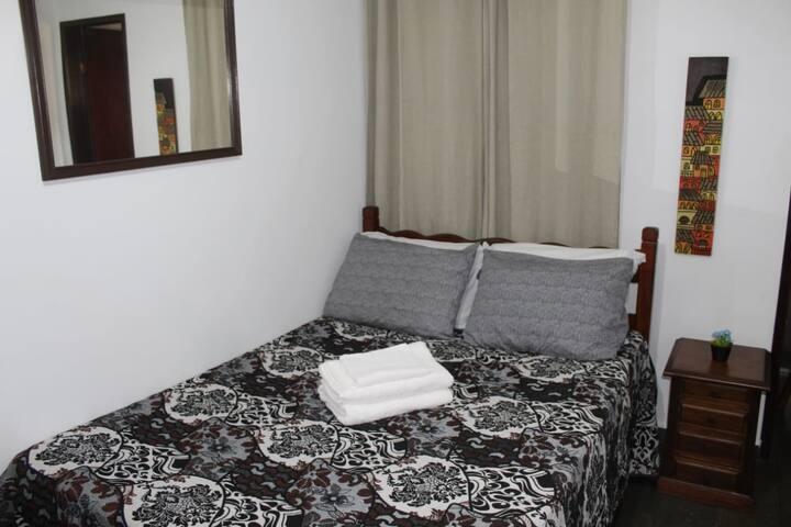 Hostel Recanto Musio 2