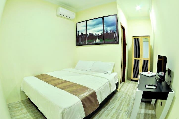 Peterongan Residence - Semarang - Apartment