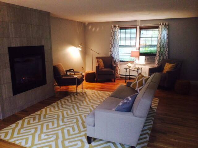 Quiet Eastend Condo in Provincetown - Provincetown - Appartement