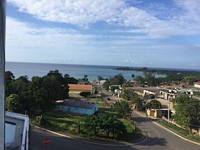 Spacious 2 br apt near puerto seco - Discovery Bay - Apartment