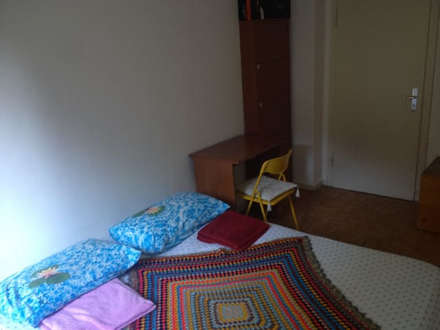 Private room in Mönchengladbach near center - Mönchengladbach - Appartement