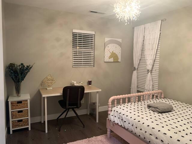 San Jose Dream home