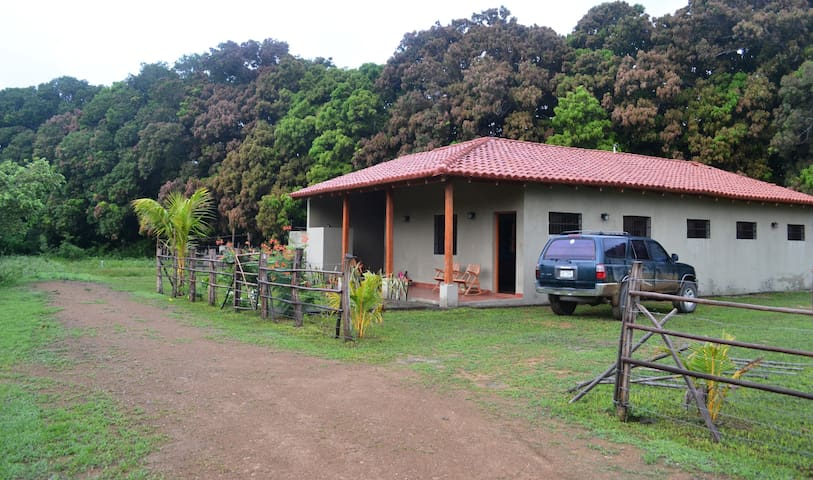 The L2 Ranch - Playa Santana - Las Salinas - Talo