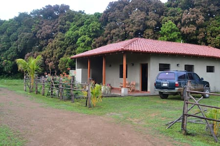 The L2 Ranch - Playa Santana - Las Salinas - บ้าน